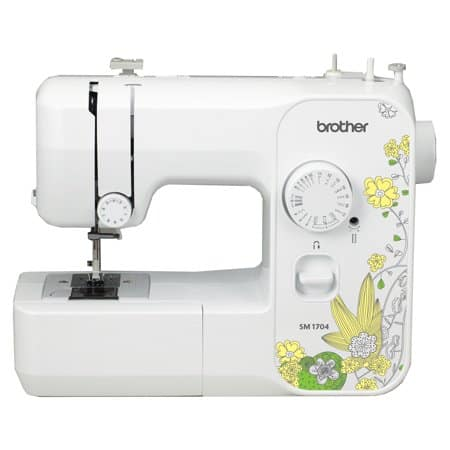 Brother SM1704 sewing machine