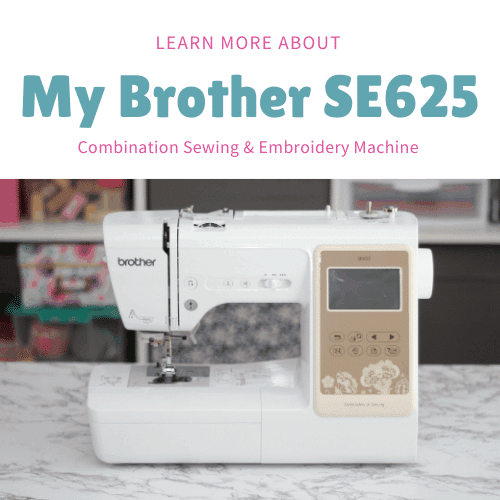 Brother SE625 Review – Pros, Cons, and Features
