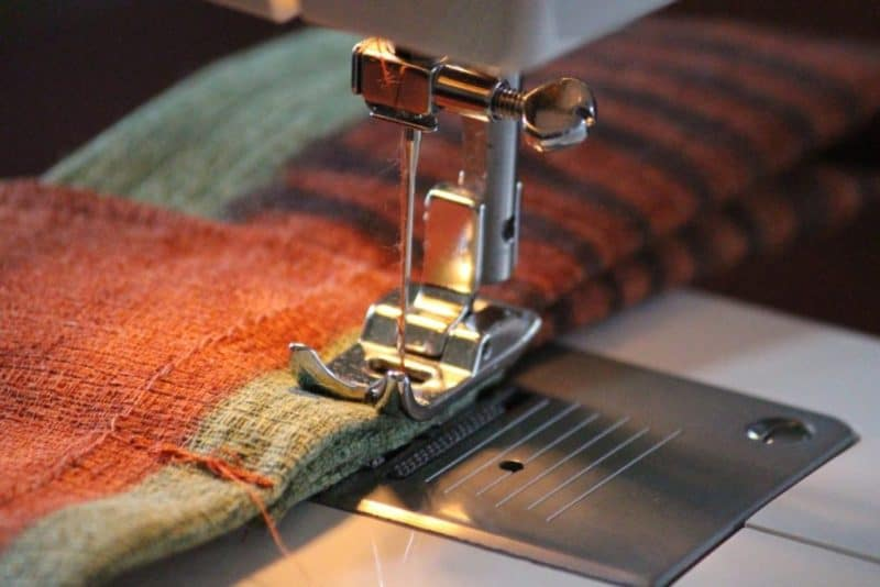 brother sewing machine presser foot