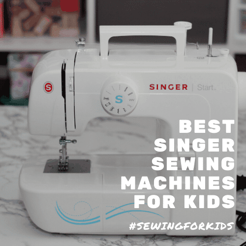 Singer Kids' Sewing Machine Reviews & Comparisons for Parents