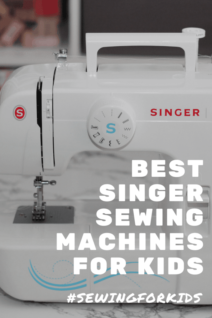 Best Singer Sewing Machines for Kids
