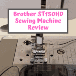 Brother ST1505HDH Sewing Machine Review