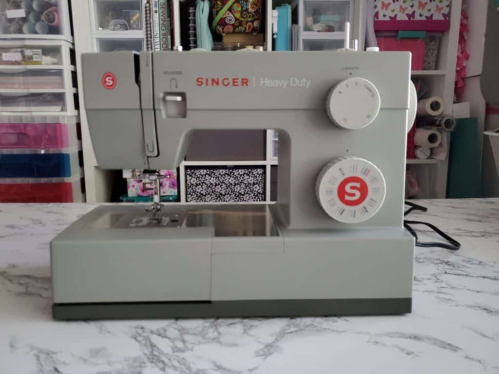singer 4452