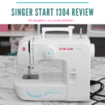 Singer start 1304 sewing machine review (1)