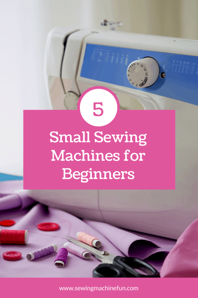 Best Small & Lightweight Sewing Machines