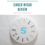 singer m1500 reviews