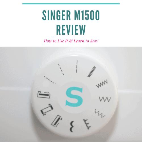 Singer M1500 Review + Comparing vs 1304 & MX60