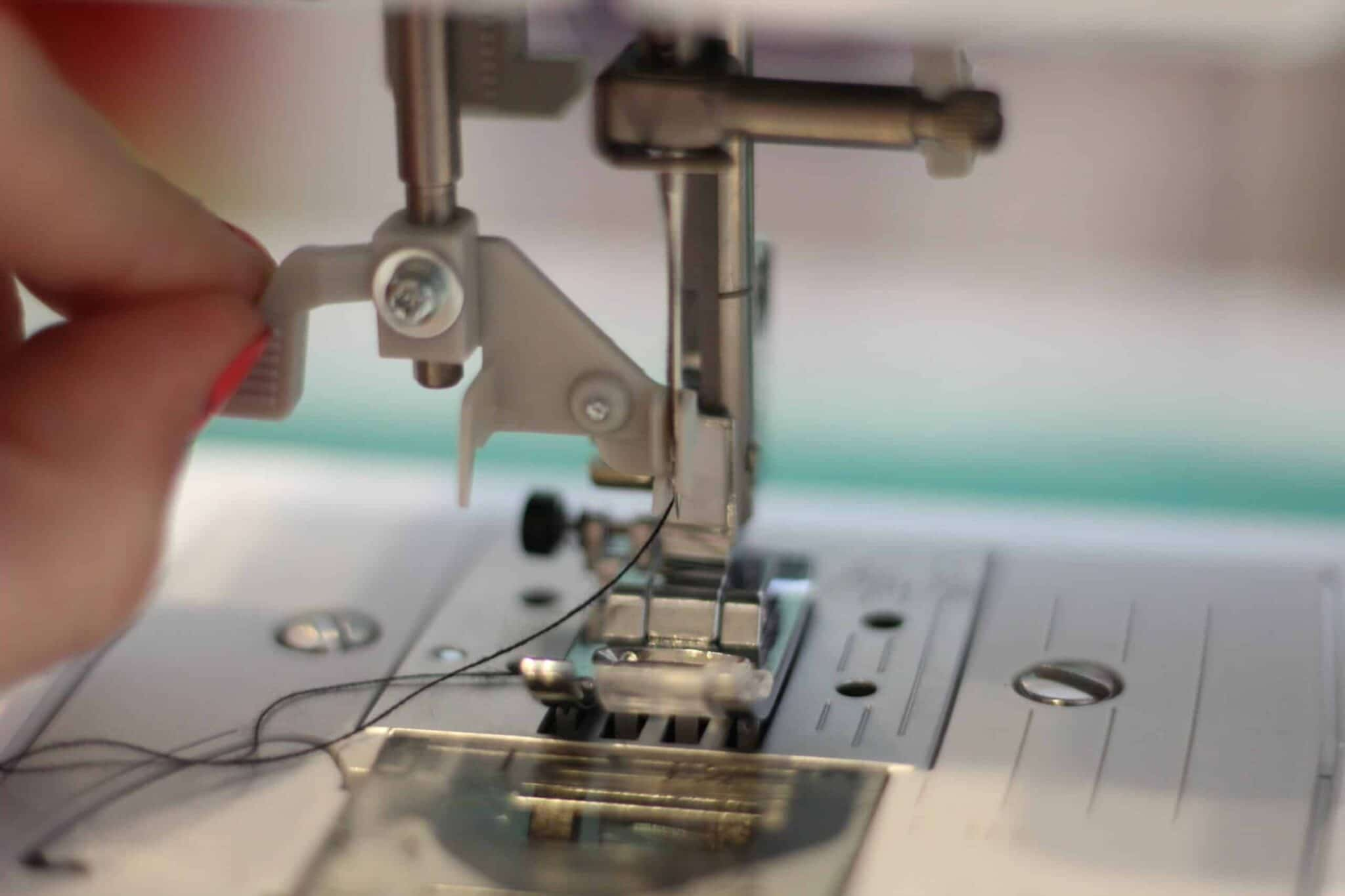 new automatic needle threader for CS7000X sewing and quilting machine
