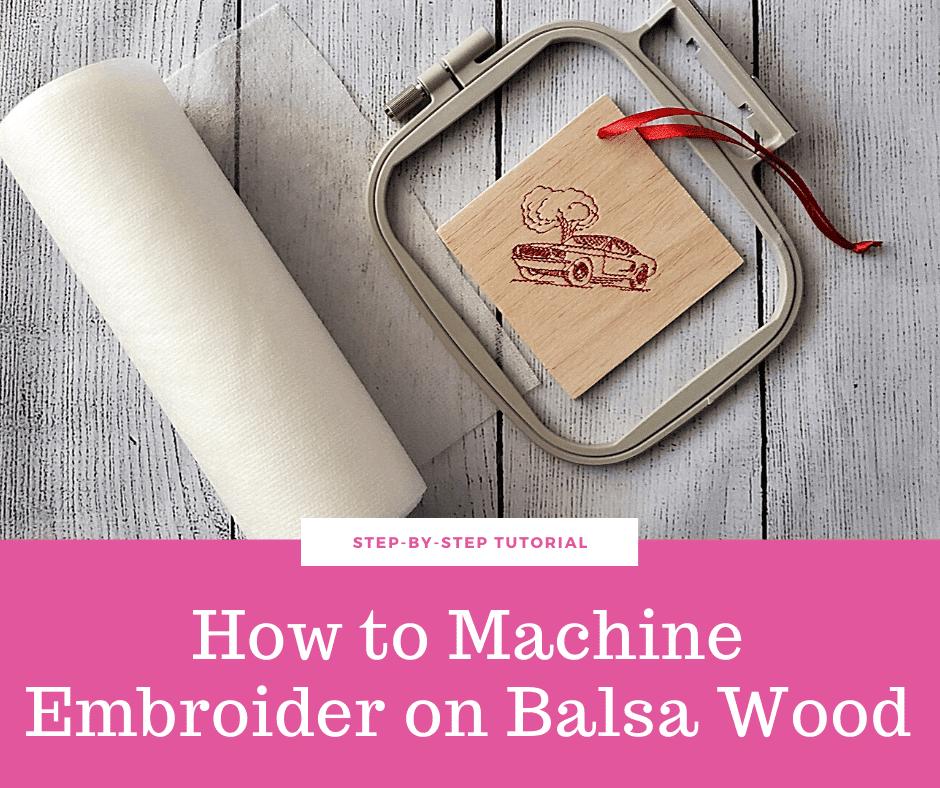 balsa wood ornaments width=