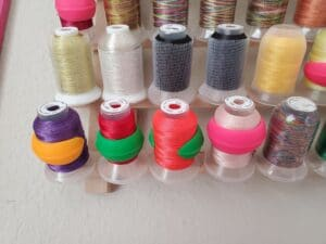 gift idea for machine embroiderers