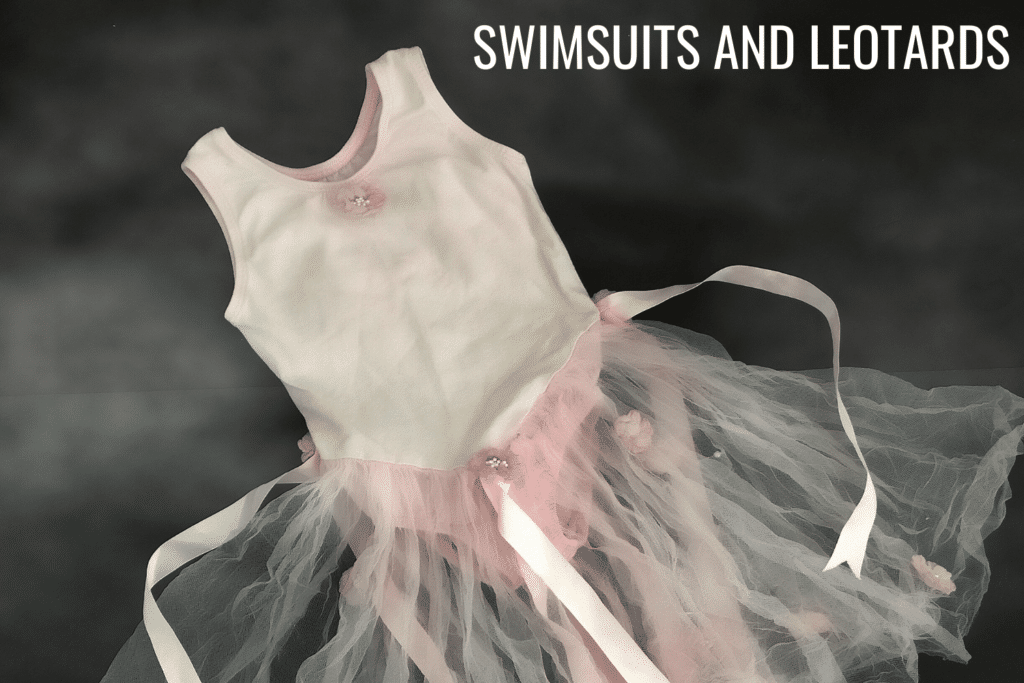 free doll leotards and swimsuit patterns