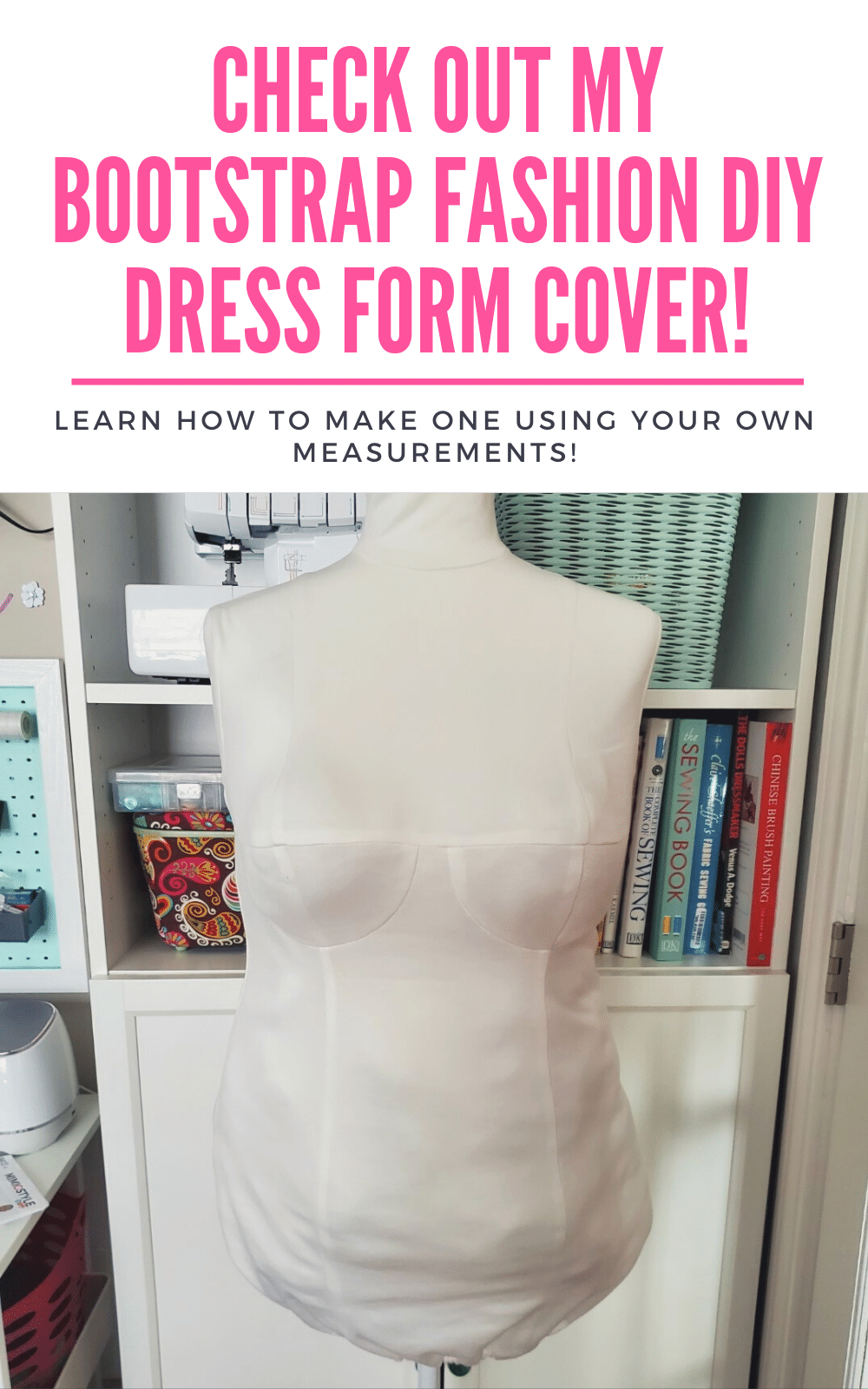 bootstrap fashion diy dress form review