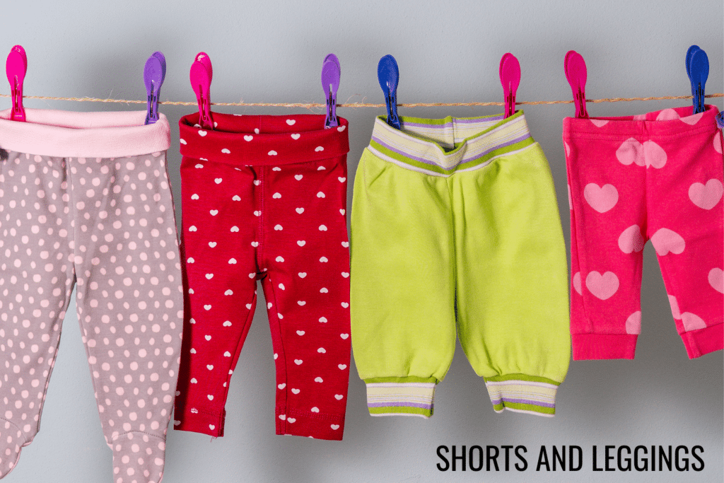 free pants and leggings patterns for toddlers