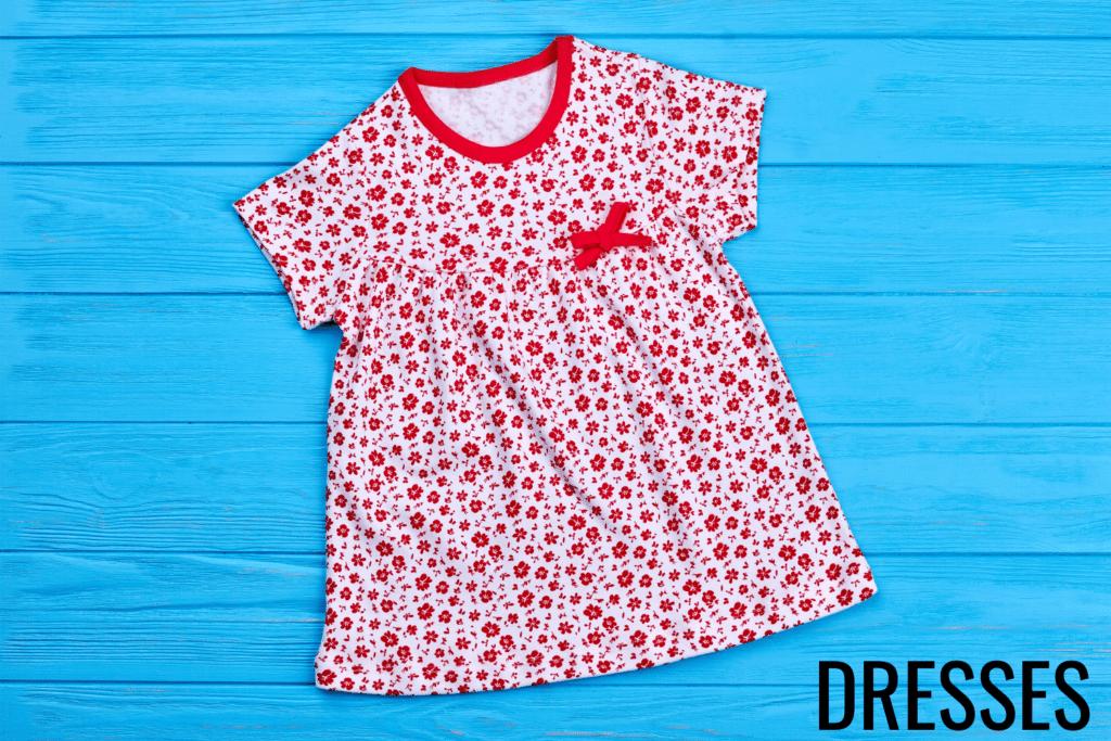 free toddler dress patterns