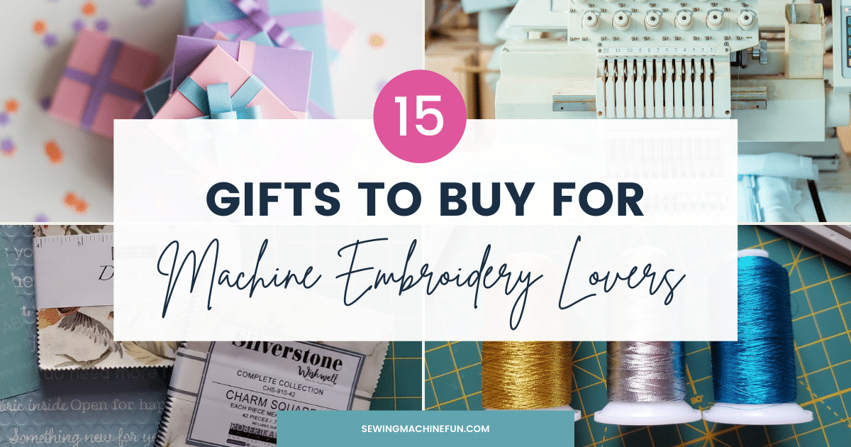 christmas gifts for embroiderers