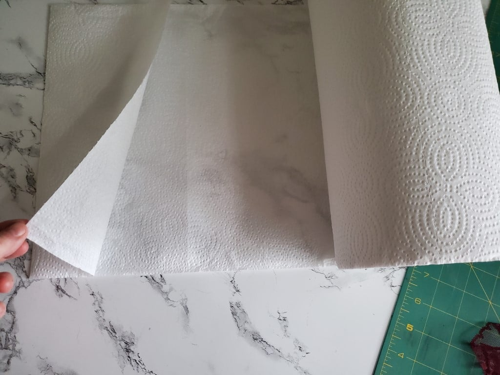 how to fold for best results