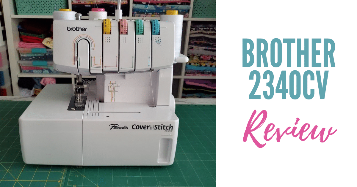 brother 2340cv review