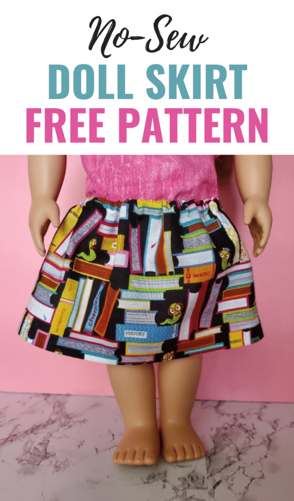 Baby Doll Skirt Pattern and Tutorial
