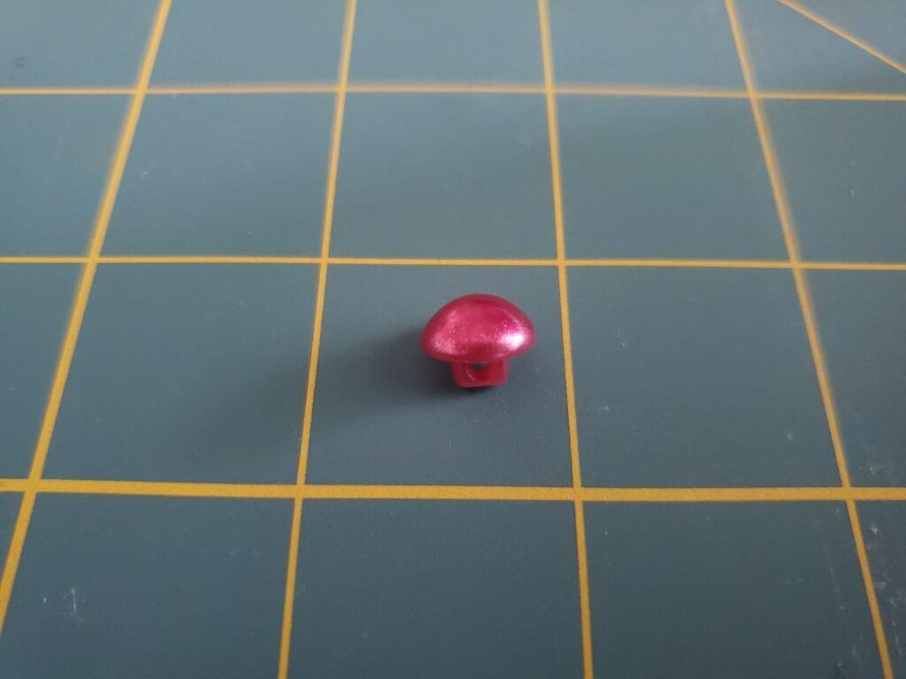 dome button