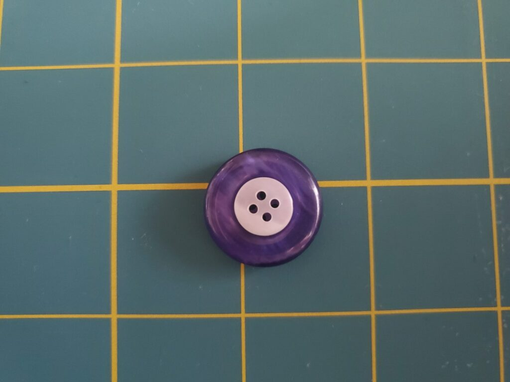 two buttons together