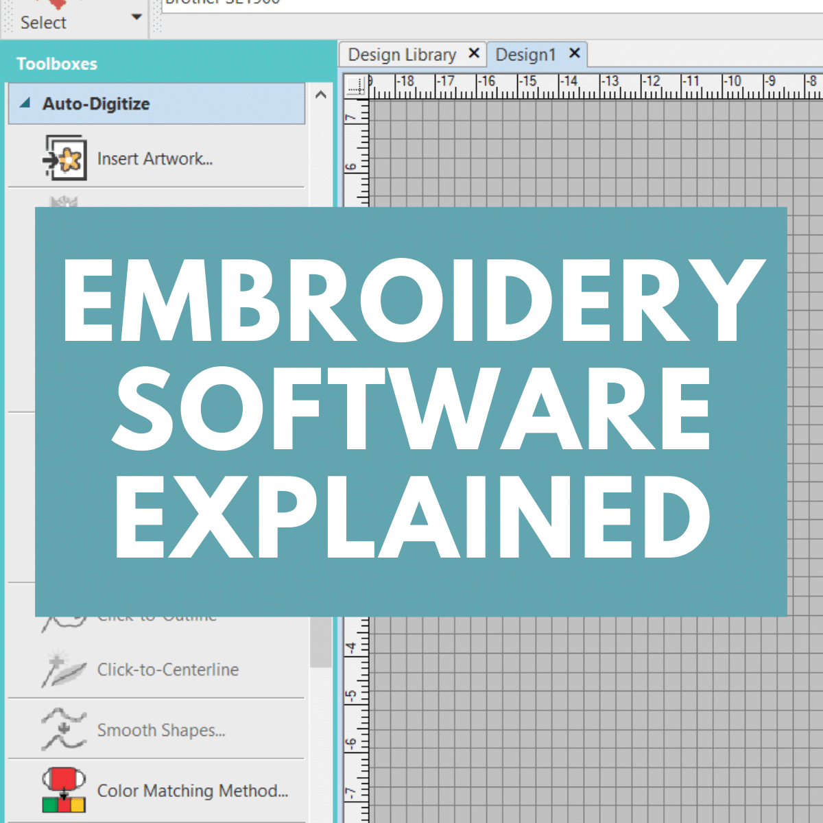 5 Best Embroidery Software for Digitizing & Editing – Comparisons